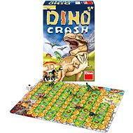 Dino Crash - Társasjáték
