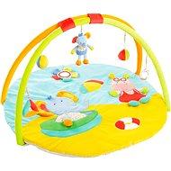 Nuk Pool party - 3-D játszószőnyeg