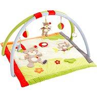 Nuk Forest Fun - 3D-s játszószőnyeg