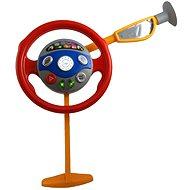 Játék kormánykerék autóba