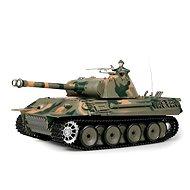Pelikan - German panther - RC modell