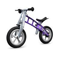 FirstBIKE Street Violet - Lábbal hajtható kerékpár