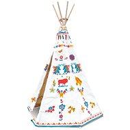 Gyermek indián Teepee - Gyereksátor