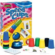 Speed Cups - Társasjáték