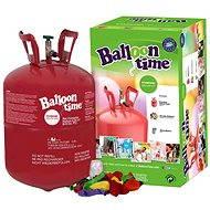 Helium Balloon Time + 30 léggömb - Játékszett