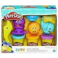 Play-Doh - óceán - Kreatív szett