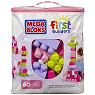 Fisher Price Mega Bloks - Bag Girls építőjáték - Építőjáték