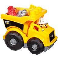 Mega Bloks Cat teherautó - Építőjáték