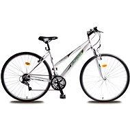 """Olpran Cruez SUS 28"""" L női / zöld - Cross kerékpár"""