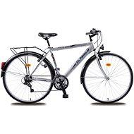 OLPRAN Mercury szürke/fekete - Cross kerékpár