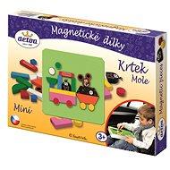 Kisvakond - Mágneses puzzle - Puzzle