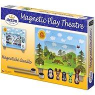 Kisvakond - Mágneses színház - Játék szett