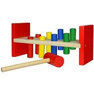 Oktató játék - Készségfejlesztő játék