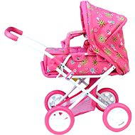 Babakocsi játékbabákhoz - Játék babakocsi