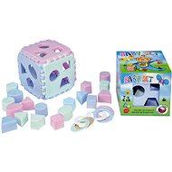 Baby set  - Készségfejlesztő játék