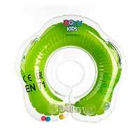 Flipper - Zöld Úszógumi - Felfújható játék