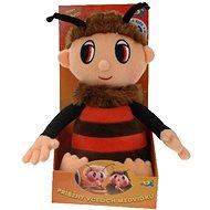 Éneklő Brumda méhecske - Plüssjáték