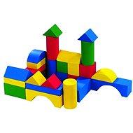 Fakockák - Építőjáték