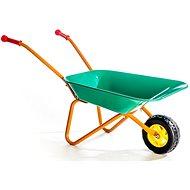 Yupee Fém Gyermek Talicska zöld - Játéktalicska