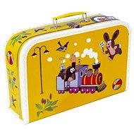 Gyermekbőrönd - Kisvakond - Bőrönd