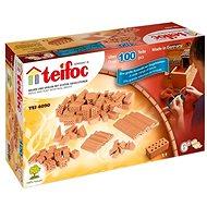 Teifoc - Tégla - Építőjáték