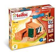 Teifoc - Miguel házikó - Építőjáték