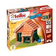 Teifoc - Albert Háza - Építőjáték