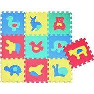 Habszivacs puzzle - Állatok - Puzzle