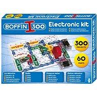 Boffin 300 - Elektromos építőkészlet