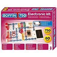 Boffin 750 - Elektromos építőkészlet