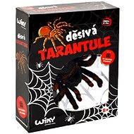 A félelmetes tarantula - RC modell