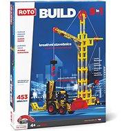 ROTO Maxi - Építőjáték