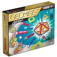 Geomag - Glitter 44 db-os - Mágneses építőjáték
