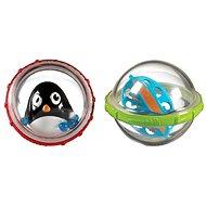 Munchkin – Vízi állatok labdában - Vizijáték