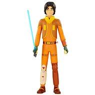 Star Wars Rebels - 1. kollekció, Ezra figura - Figura