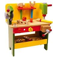 Ponk - Munkaasztal - Játék szett