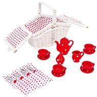 Tina Piknik kosár - Játékszett