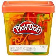 Play-Doh - Óriás doboz gyurma és kiszúró - Kreatív szett
