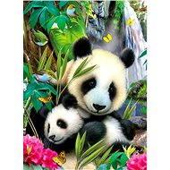 Ravensburger 130658 Kedves Panda - Puzzle