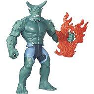 Ultimate Pókember- Green Goblin - Figura