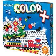 Kreatív játék Mosaic - Color + 1474 db