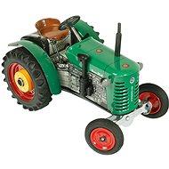 KOVAP Zetor 25A Traktor - Autó