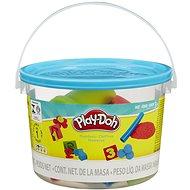 Play-Doh - Mini vödrös strand gyurma szett - Kreatív szett