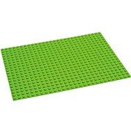 Hubelino - Épület matt zöld - Alátét/szőnyeg