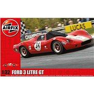 Indítókészlet A55308 autó - Ford 3 Litre GT - reedition - Autó makett