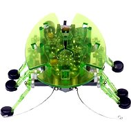 Hexbug Beetle sárga / zöld - Mikrorobot