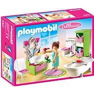 Playmobil 5307 Anya lazító fürdőt vesz - Építőjáték