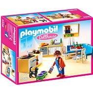Playmobil 5336 - Nagy családi konyha - Építőjáték