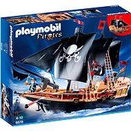 Playmobil 6678 Kalóz csatahajó - Építőjáték