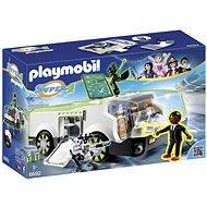 Playmobil 6692 Kalóz Kaméleon és Gene ügynök - Építőjáték